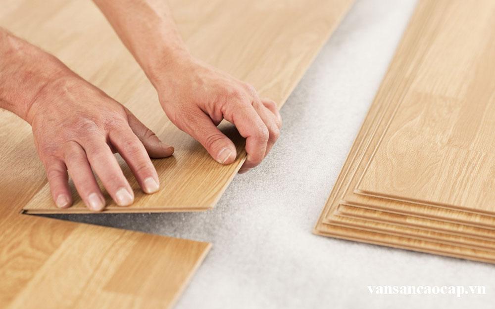 Tuyển dụng thợ mộc chuyên ván sàn và nội thất