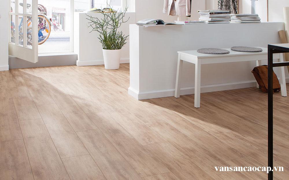 Sàn gỗ công nghiệp giá rẻ tại Tp HCM