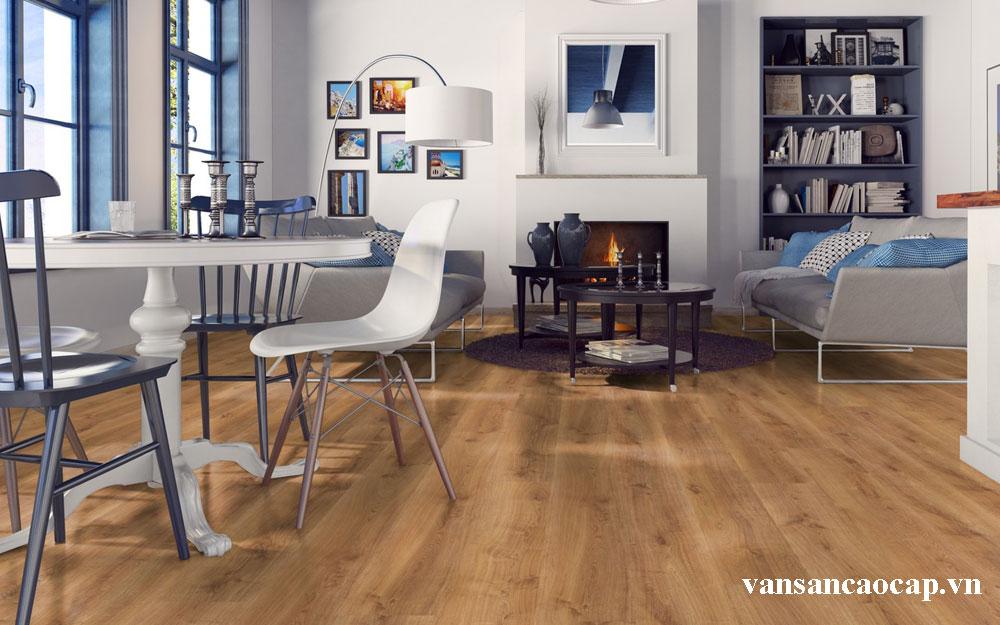 Sàn gỗ công nghiệp nào tốt nhất hiện nay